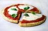 Κινόα πίτσα με τραγανό ζυμάρι